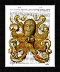 190402D-Vintage-Yellow-Octopus-Front2